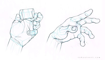 Sheridan_Animation_Portfolio_Ruby_Xia_Hands