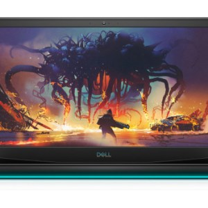 Ноутбук Dell G5 15 5500 (15.60 IPS (LED)/ Core i5 10300H 2500MHz/ 8192Mb/ SSD / NVIDIA GeForce® GTX 1660Ti 6144Mb) Linux OS [G515-5385]