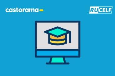 Обучающие вебинары RUCELF прошли в Castorama