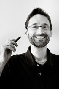 Portrait Markus Ruchter
