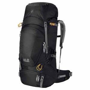 Backpack Männer Reiserucksack Test Jack Wolfskin Mann Vorne