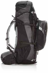 Backpack Männer Reiserucksack Test Deuter Rucksack Quantum Mann Seite