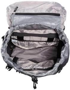 Rucksack Frauen Backpack Deuter Quantum Liter im Test oben