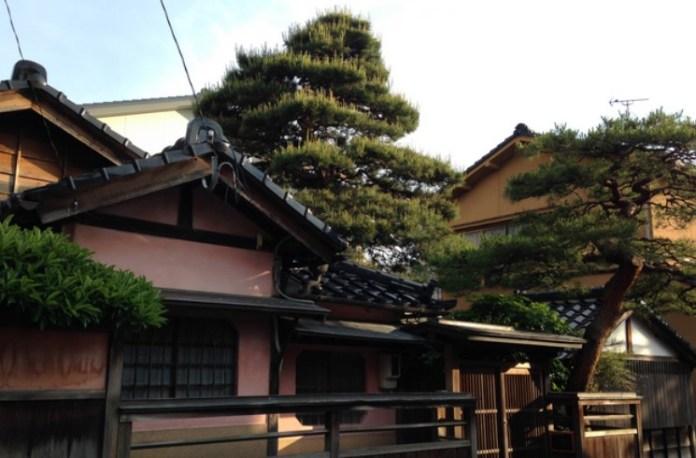 Japan_Kanazawa