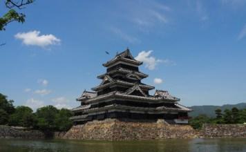 Japan_Matsumoto_Krähenburg