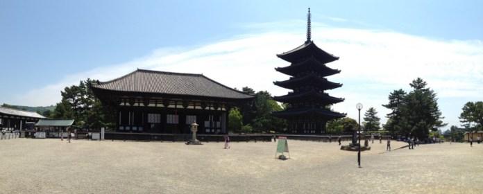 Japan_Nara_Pagode