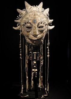 Terricon - adesert mask