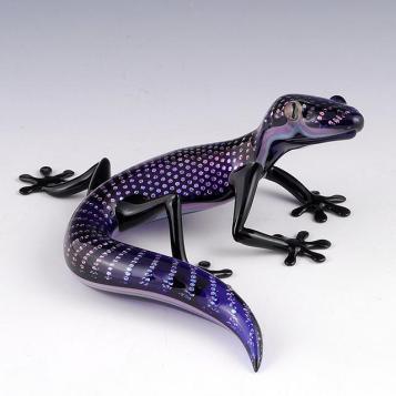 BISSON+Gecko+Blue