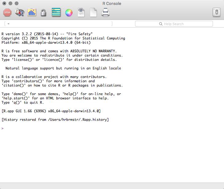 R_Console