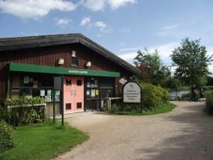 Education Centre, Country Park
