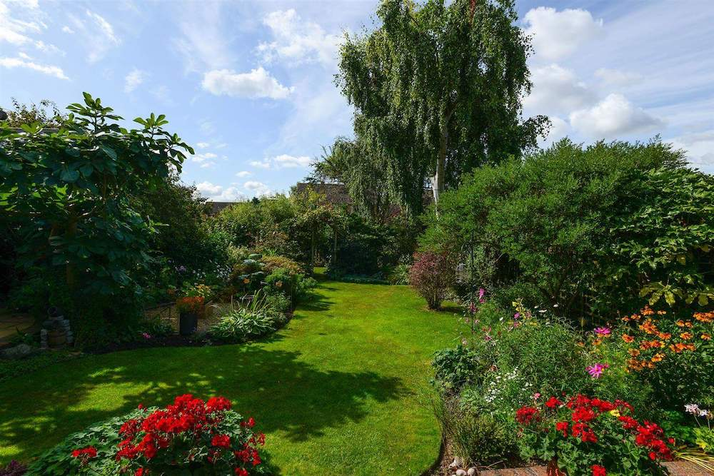 Ruddington Open Gardens