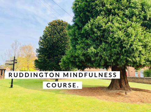 Exercise Mindfulness 8 Week Course @ Framework Knitters' Museum Chapel Art Gallery | Ruddington | England | United Kingdom