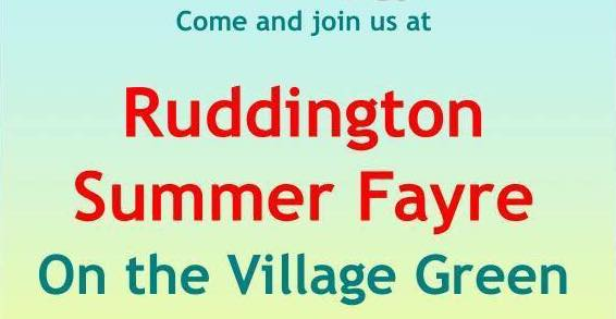 Ruddington Summer Fayre 2018 @ Ruddington Village | Ruddington | England | United Kingdom