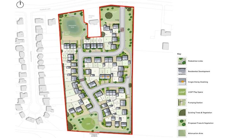Flawforth Lane Green Belt Housing Plans – RUDDINGTON info
