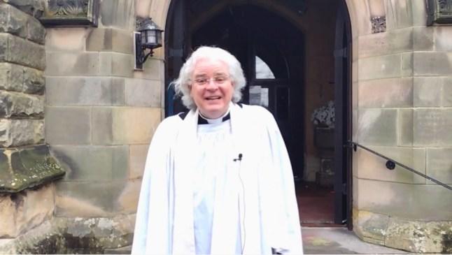 St Peter's Church 'Virtual' Sunday Service @ YouTube and Facebook | Ruddington | England | United Kingdom