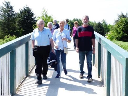 Move & Mingle Health Walk @ Rushcliffe Country Park | Ruddington | United Kingdom