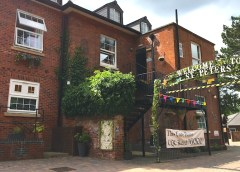 Discover St Peter's Care Home