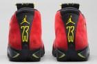 Air-Jordan-14-Ferrari-Red-Suede-Official-2