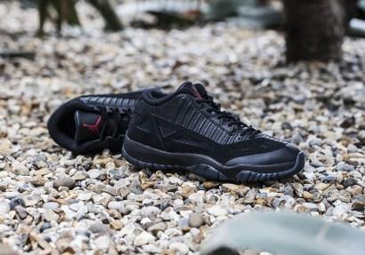 Air-Jordan-11-Low-Black-Red-referee-release-reminder-2