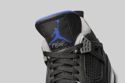 """Air Jordan 4 """"Alternate Motorsport"""""""