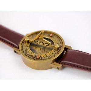 Kompas na rękę – ASTONE WRIST SUNDIAL III