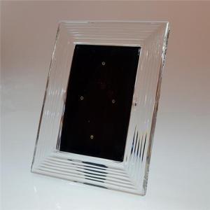 Ramka kryształowa na zdjęcia.