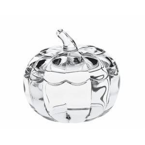 Pojemnik w kształcie dyni – kryształ