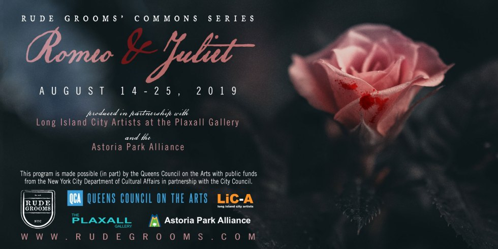 Romeo and Juliet Summer 2019