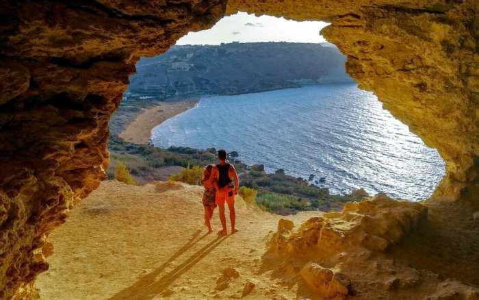 Mixta Cave na Gozo