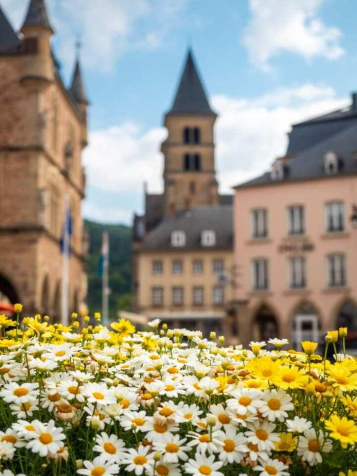Luksemburg Echternach