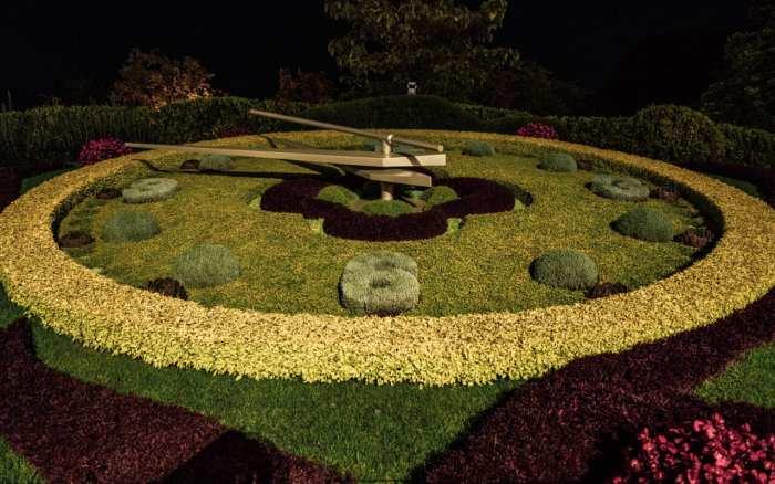 atrakcje-szwajcarii-genewa-zegar-kwiatowy