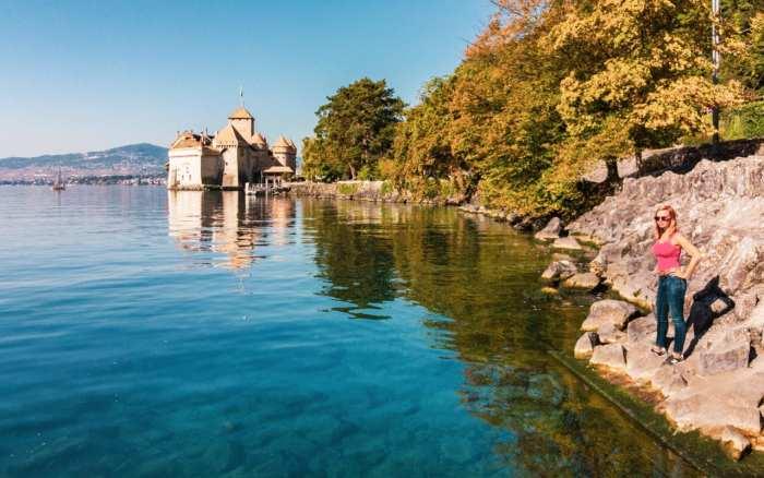 atrakcje-szwajcarii-chateau-de-chillon