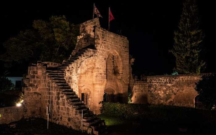 bellapais-cypr-polnocny