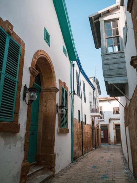 cypr-polnocny-architektura
