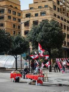 zwiedzanie-bejrutu-protesty-antyrzadowe