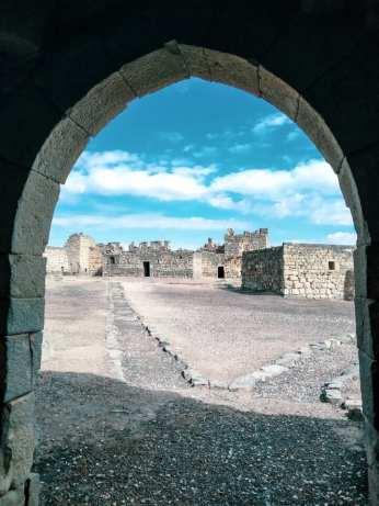 zamki-w-jordanii-lawrence