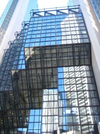 RBC Building - Bay Street