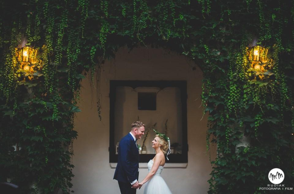 Ilona i Timi | Reportaż ślubny | W Sam Las