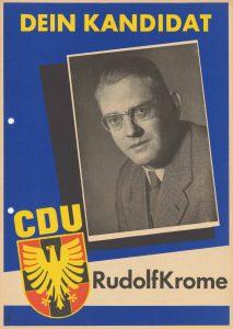 Rudolf Krome (CDU)