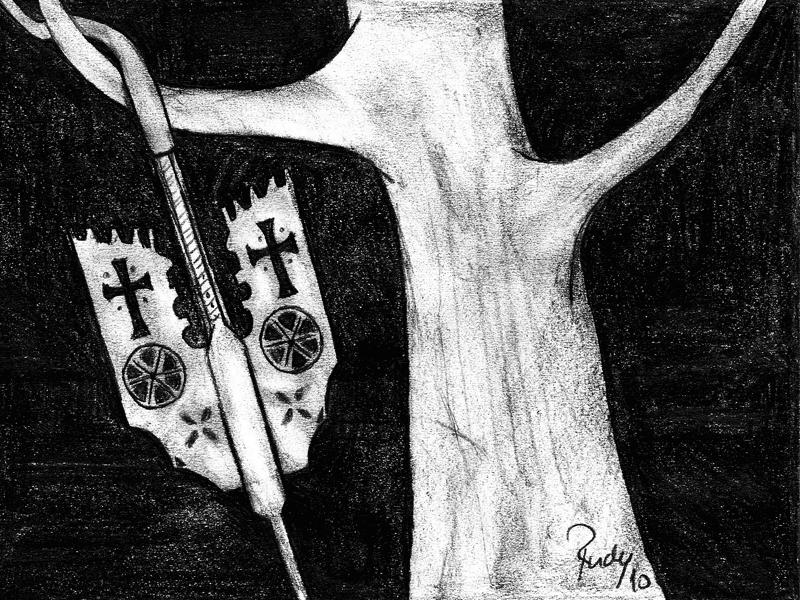 Copacul credinței