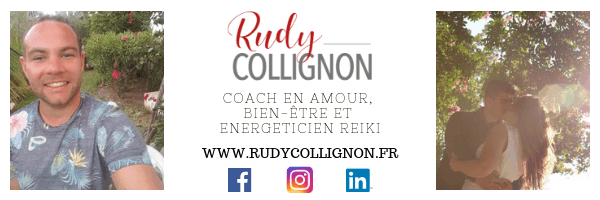Rudy colligon trahison amoureuse