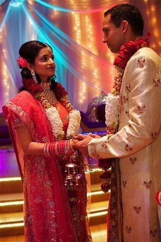 Interfaith Marriage Ceremony