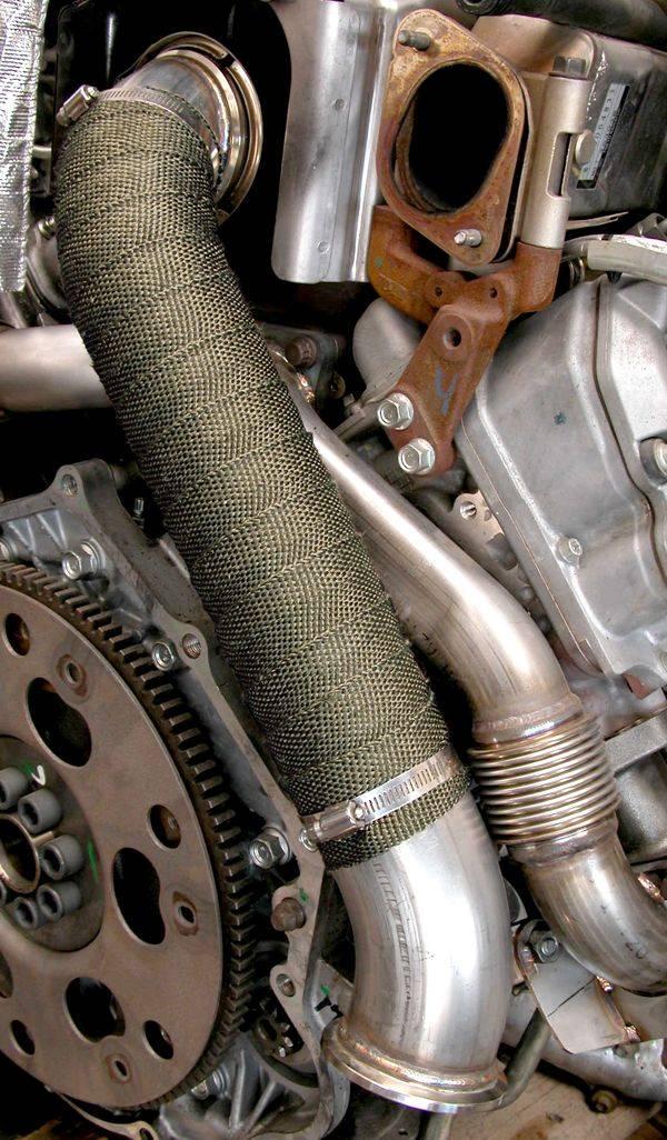 automotive brand new lml duramax down