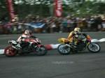 HRC Malang 2015 cb150 duel 1