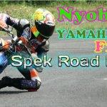 Nyobain Yamaha F1zr Spek Roadrace Susah Ternyata Rudy Soul Blog