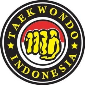 indonesian tkd logo