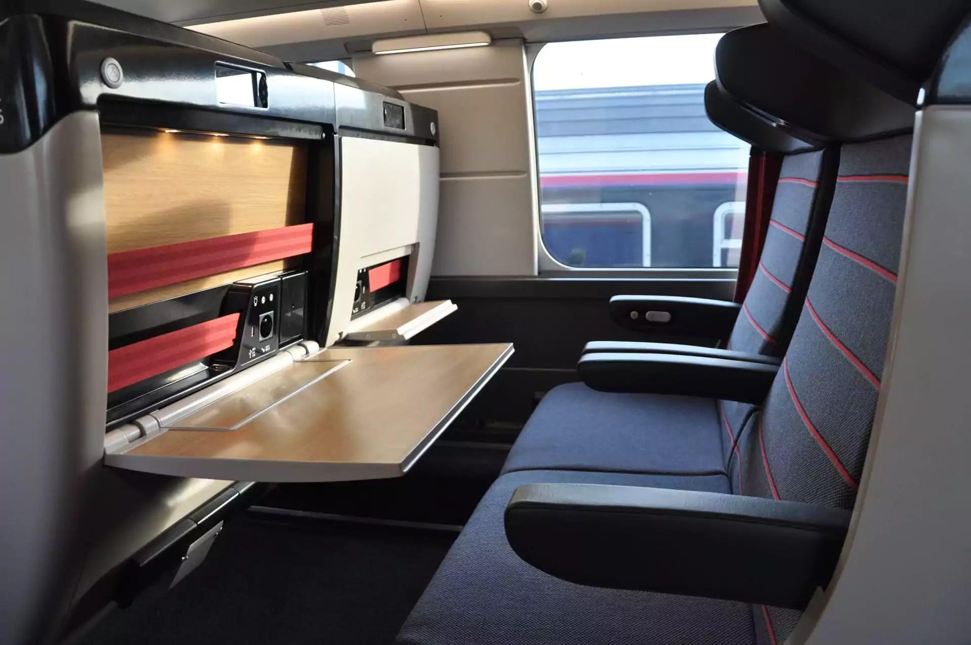 7 Clichs Pour Dcouvrir Le TGV Ocane Qui Fera Paris