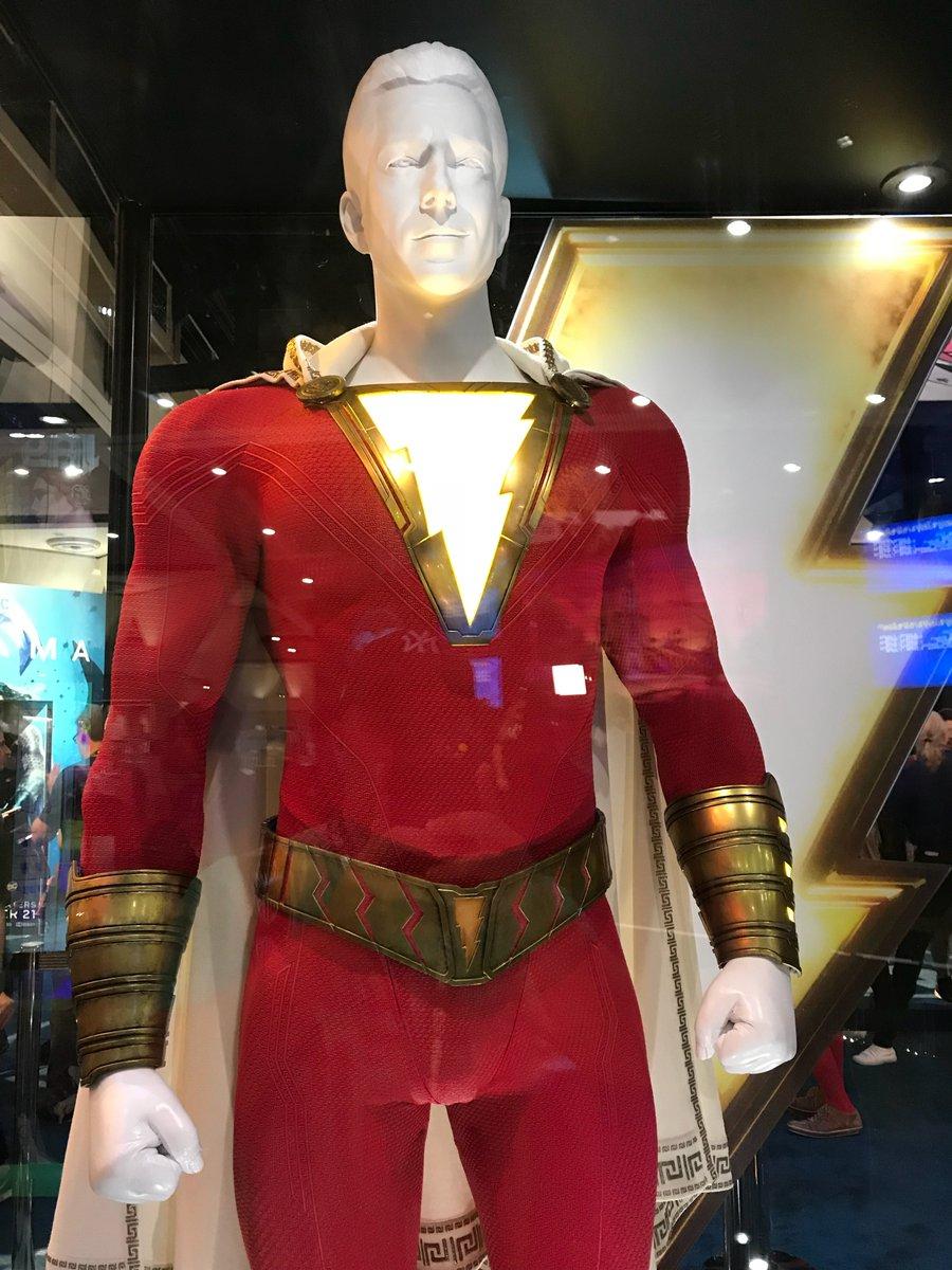 UPDATE Comic Con 2018 Preview Night Ruebens Ramblings