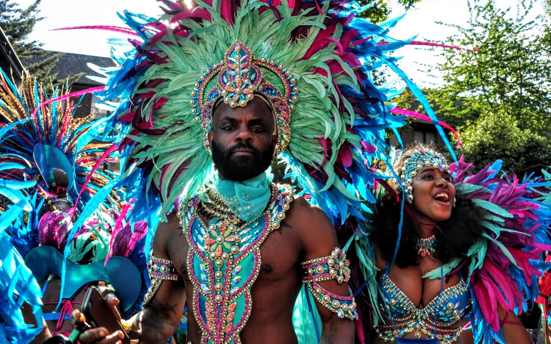 Notting Hill Carnival – the story behind the celebration