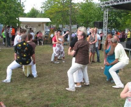 Stadtteil-Fest 2012